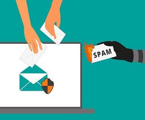 как избежать попадания писем в спам